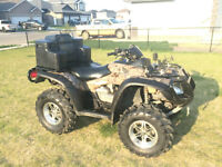 680 Honda Rincon Camo Edition for sale