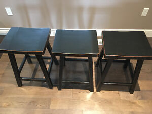 3 country time furniture island stools