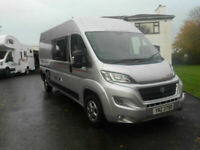 Fiat AUTO-TRAIL TRIBUTE T669