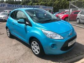 Ford Ka 1.2 2009MY Style ONE OWNER LOW MILEAGE CHEAP CAR