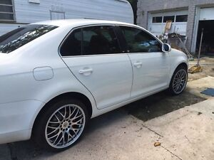 2009 VW Jetta Highline  mint