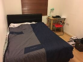 Double room to let in Orchard park