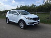 Kia Sportage 1.6 GDi ( 2WD ) 2011 finance available from £40 per week