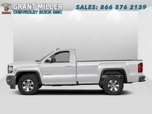2016 GMC Sierra 1500 SPORT TOURING  - Low Mileage