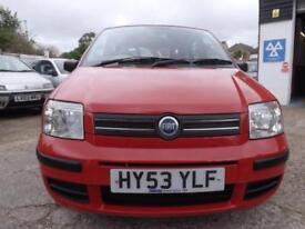Fiat Panda 1.2 Dynamic 2004 DRIVE AWAY TODAY! 1 OWNER CAR!