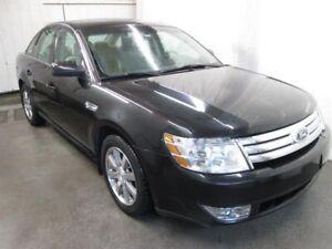 Ford Taurus SEL 2009