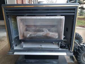 Gas Fireplace Valor