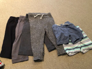 12-18 month old pants