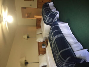 Rooms for Rent on a monthly basis