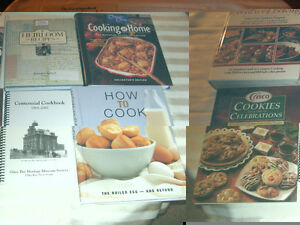 Various Cookbooks Kitchener / Waterloo Kitchener Area image 7