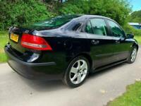 2007 Saab 9-3 1.8t Vector Sport 4dr Auto SALOON Petrol Automatic