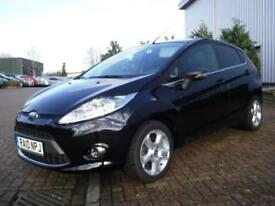 Ford Fiesta 1.4 + LPG Left Hand Drive(LHD)
