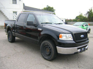 2006 Ford F-150 XLT 4X4 Cambridge Kitchener Area image 3