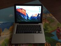 MacBook Pro 13 inch (mid 2012 edition)