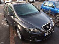 2006 Seat Toledo 1.9tdi 46k 1 previous owner