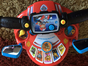Paw Patrol Pups to the Rescue Driver Cambridge Kitchener Area image 2