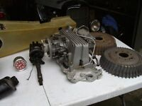 1957 fuel injection