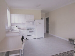 1 bedroom suite for people who need it