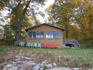 Cottage Rental in the 1000 Islands