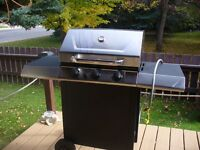 Natural Gas Master Chef BBQ for sale