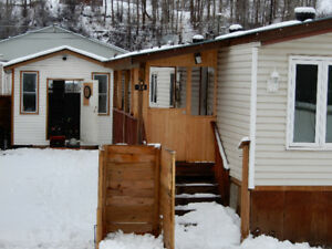 Mobile Home 2 bedroom Open House Dec.10th 2-4
