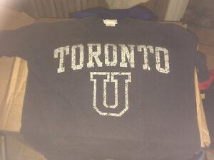 University of Toronto t-shirt London Ontario image 1