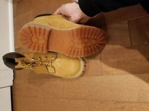 Timberland shoes size 4M