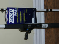 Zebco Medium Heavy Action Fishing Rod