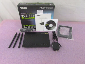 Asus RT-N66U Wireless Router - New In Box