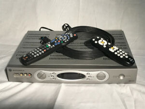 Motorola DCT6200 Cable Box for Southmount