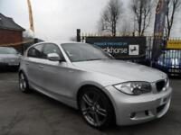 2011 BMW 116D PERFORMANCE EDITION