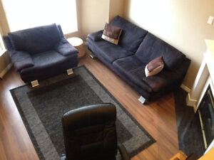 Furnished room in townhouse..TV.A/C,Netflix,Android...May 1