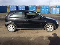 VAUXHALL CORSA SXI LOW MILES YEARS MOT SERVICE HISTORY