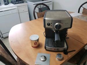 Cafetière capochino