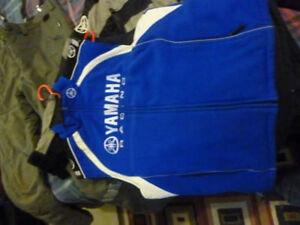 yamaha jacket-pants-vest for sale