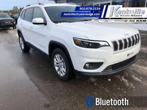 2019 Jeep Cherokee North  - Bluetooth -  Fog Lamps