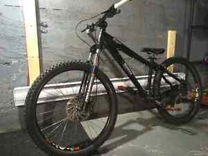 Norco Bigfoot Dirt Jumper