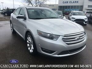 2013 Ford Taurus Limited   Leather Moonroof Navigation