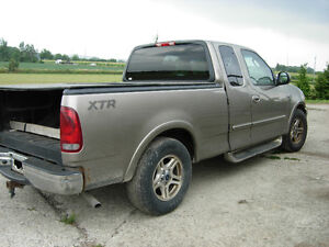 Parting out 2002 F150 XLT/XTR Cambridge Kitchener Area image 2