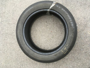 "17"" MICHELIN TIRES FOR SALE - excellent condition - no rims."