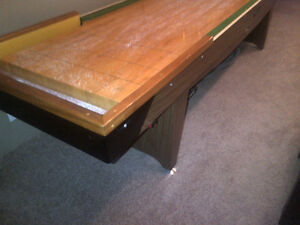 Shuffel Board Table Kitchener / Waterloo Kitchener Area image 3
