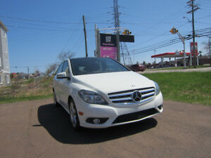 2013 Mercedes-Benz B 250!!! REDUCED!!! Sports Tourer!!!
