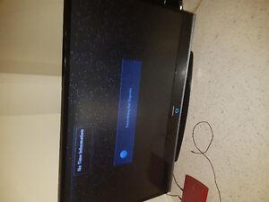 67 inch Samsung tv. Needs DIP chip. Easy fix