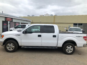 2010 Ford F-150 SuperCrew Pickup Truck $$PRICED TO SELL$$
