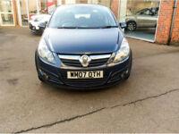 Vauxhall Corsa 1.4i SXi**GREAT 1ST CAR**5 DOOR HATCH**PSH**