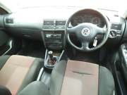 1999 Volkswagen Golf GTI 1.8T Southern River Gosnells Area Preview