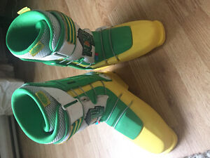 27.5 ski boots for sale