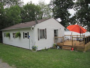 GREAT PRICE ON WATERFRONT COTTAGE