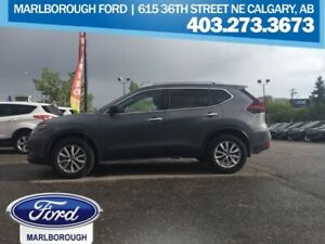 2019 Nissan Rogue  AWD S  - Low Mileage