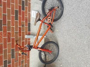 BMX GT - Come see it.Barely rode.Sorry pics won't rotate